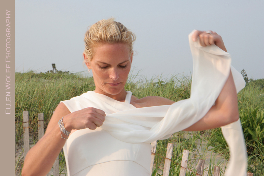 hamptons beach wedding