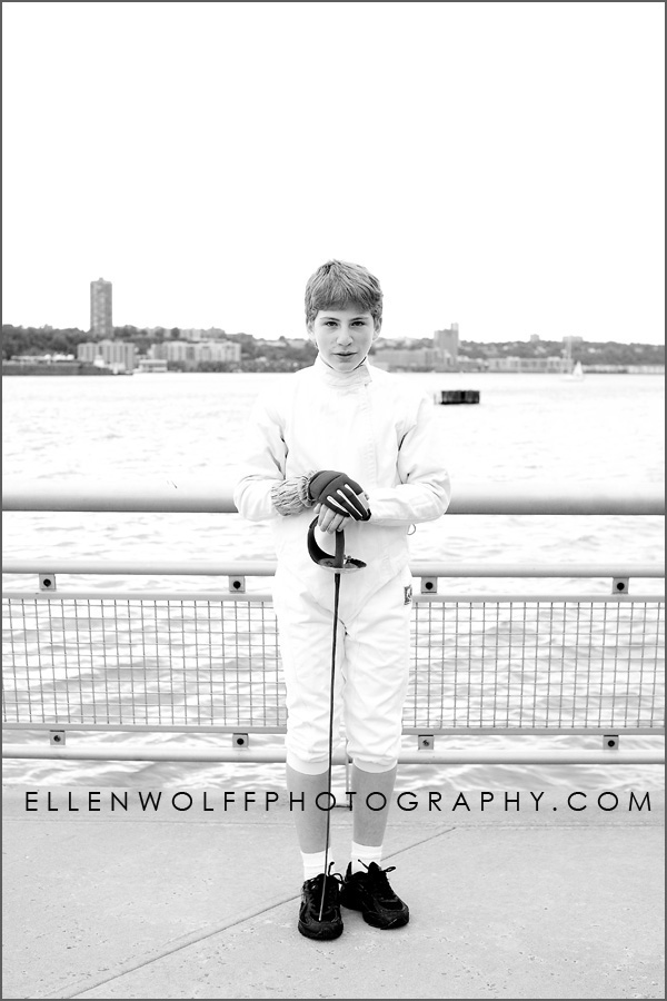nyc bar mitzvah photography at riverside park