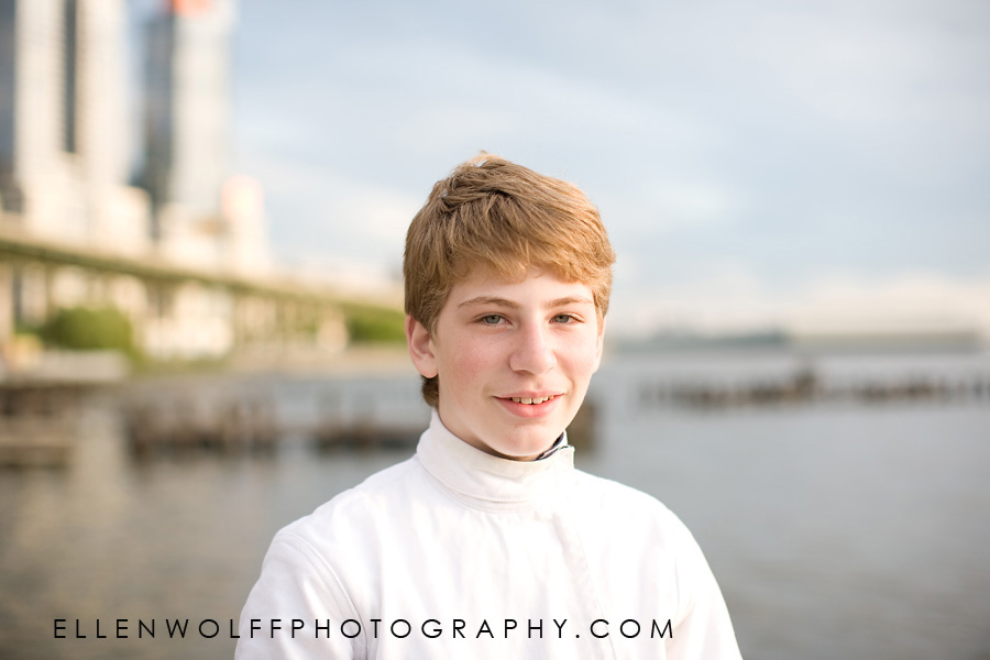 bar mitzvah photographer in new york city
