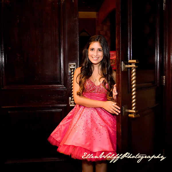 White Plains bat mitzvah photographer
