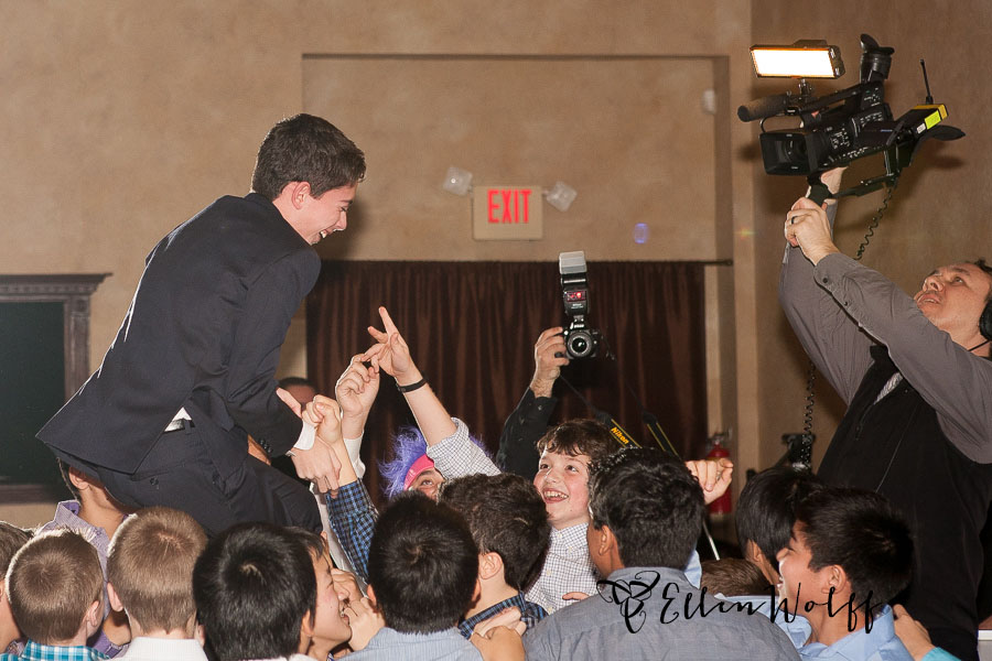 Jericho Long Island bar mitzvah photographer