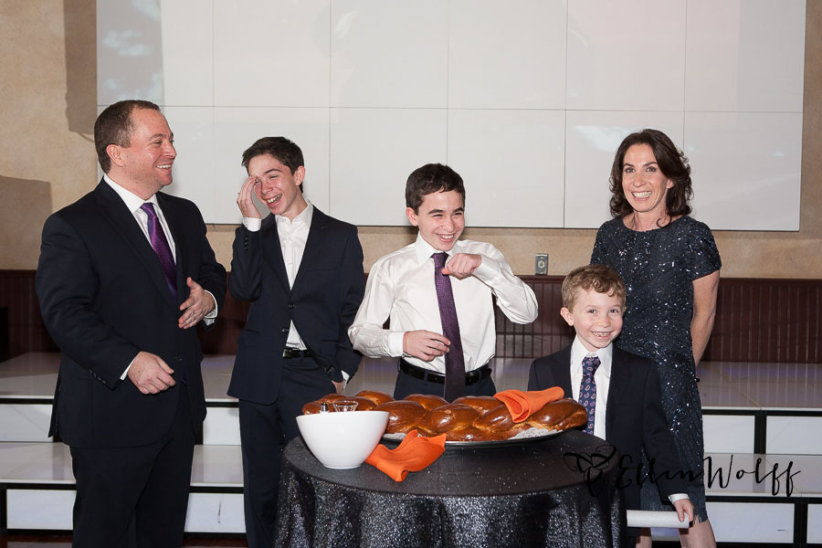jericho long island bar mitzvah photo