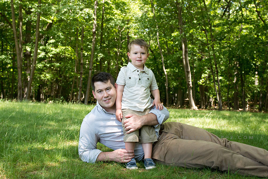 Norwalk CT family photographer