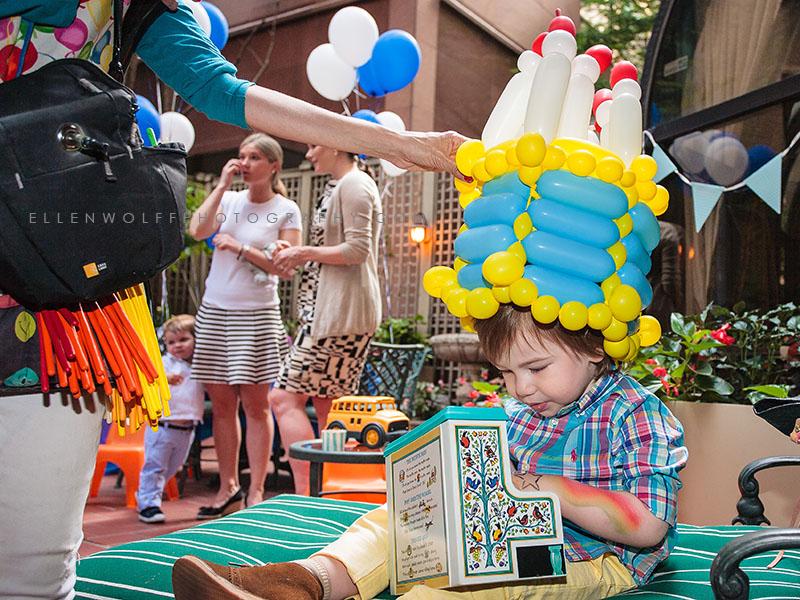 balloon artistry photo
