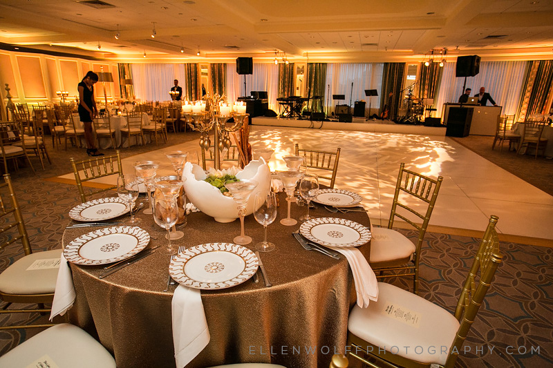 event decor at fresh meadow cc lawrence scott events