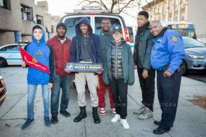 family homeless shelter Brooklyn NY