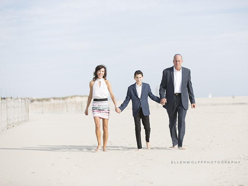 long island beach portraits