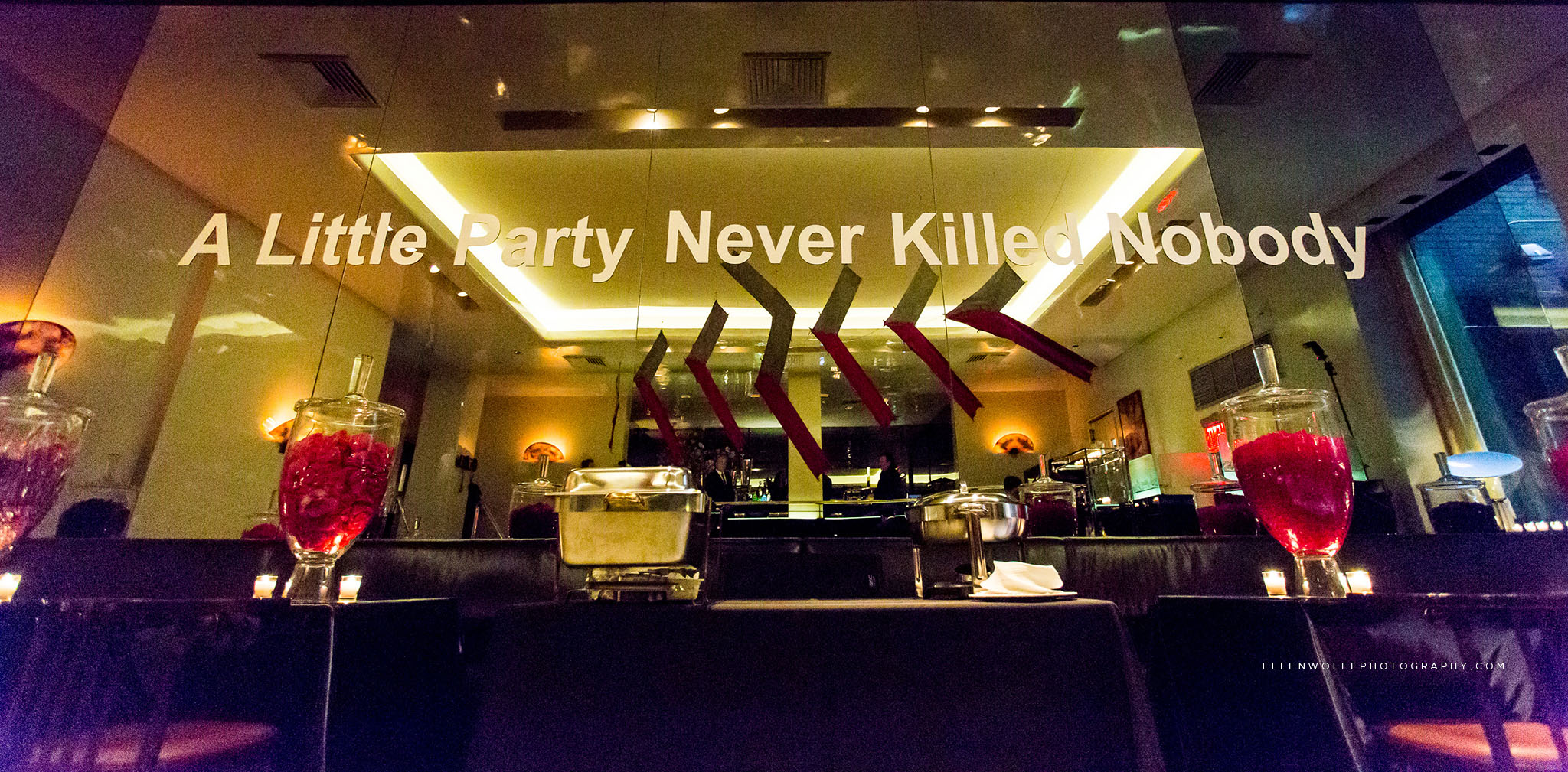 a little party never killed nobody on mirror